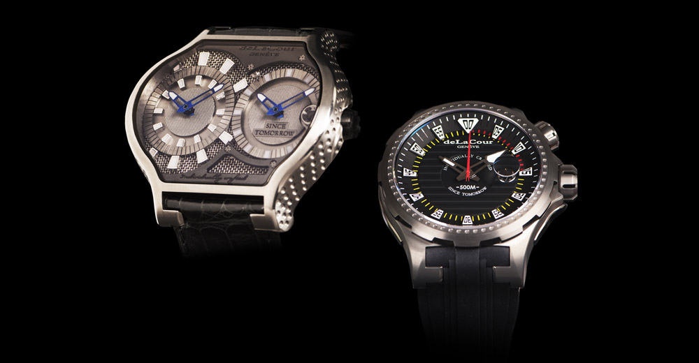 City Medium Tech & Promes Diver